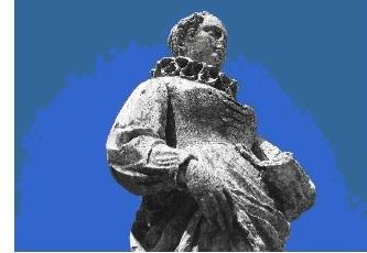 statua calubini